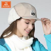 美国第一户外秋冬保暖护耳帽