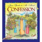 【预订】Jesus Speaks to Me about Confession