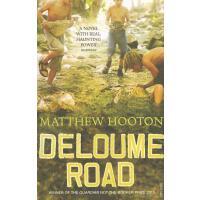 【预订】Deloume Road