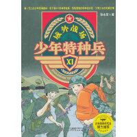 少年特种兵Ⅺ―域外战场