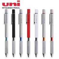 日本UNI三菱M5-1010 绘图自动笔  0.3 0.5 0.7 0.9