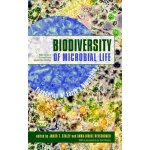 Biodiversity of Microbial Life: Foundation of Earth's Biosp