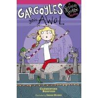 Gargoyles Gone AWOL