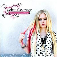 艾薇儿最新专辑:美丽坏东西(CD)(预售版,赠限量版双语DVD)