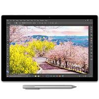 微软(Microsoft)Surface Pro 4 二合一平板电脑 12.3英寸(Intel i7 16G内存 256G存储 触控笔)