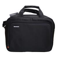 14寸电脑包15.6寸笔记本包单肩包男女士手提包休闲商务包