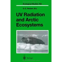 UV Radiation and Arctic Ecosystems (Ecological Studies) [IS