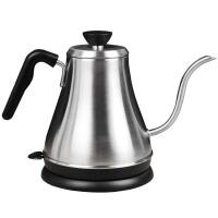 安博尔 HB-3166 电热水壶 304不锈钢细嘴满足冲泡咖啡