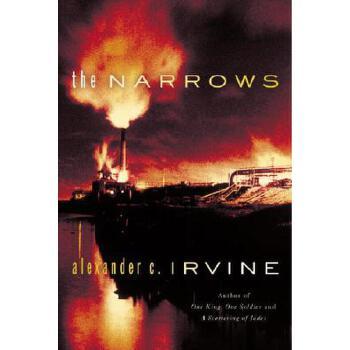 【预订】The Narrows 9780345466983 美国库房发货,通常付款后3-5周到货!