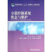 分散控制系统组态与维护 中国电力出版社