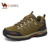 camel骆驼户外 秋冬户外运动透气舒适登山徒步 男女款