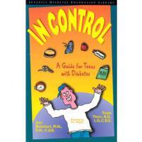 【预订】In Control: A Guide for Teens with Diabetes 978047134742