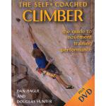 【预订】Self-Coached Climber: The Guide to Movement, Training,