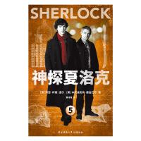 神探夏洛克.5(电子书)