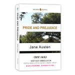 Pride and Prejudice 傲慢与偏见 英文版原著