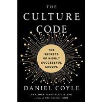 【现货】英文原版 企业文化密码 The Culture Code 万维钢精英日课书单 Talent Code作者Dan