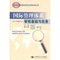 国际管理体系审核基础与实务 朱蔚青