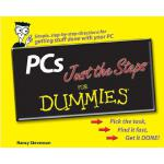 【预订】PCs Just the Steps For Dummies