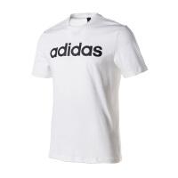 Adidas阿迪达斯 男装 2018新款运动休闲透气短袖T恤 CG2265