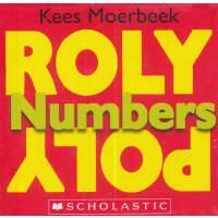 Roly Poly: Numbers 神奇翻转书:数字-哈佛大学教育专家吴敏兰重点推荐读物! ISBN97898107