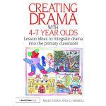 【预订】Creating Drama with 4-7 Year Olds: Lesson Ideas to Inte