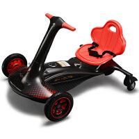 rollplay儿童电动车小孩可坐四轮漂移车成人卡丁车可坐人广场玩具