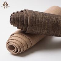 格宁天然亚麻瑜伽垫 加长环保PVC健身防滑运动垫 新品加长加宽