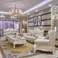 简美沙发欧式沙发英式家具沙发沙发123 简约沙发现代简美轻奢