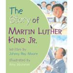 【预订】The Story of Martin Luther King Jr.