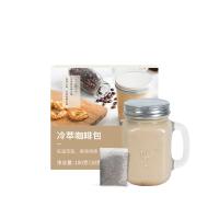 网易严选 冷萃咖啡包 10克*10袋