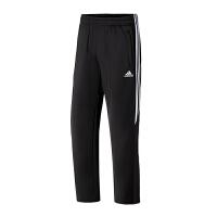 adidas/阿迪达斯男士 男装运动三条纹 经典 长裤
