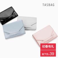 女士钱包2018新款迷你零钱包可爱糖果色学生卡包翻盖硬币SN0634