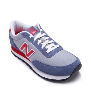 New Balance 男士501系列复古跑步鞋ML501COF 支持礼品卡支付
