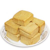 【镇安馆】洛南老刘家豆腐干 厨房食材商洛镇安特产 300gX6包
