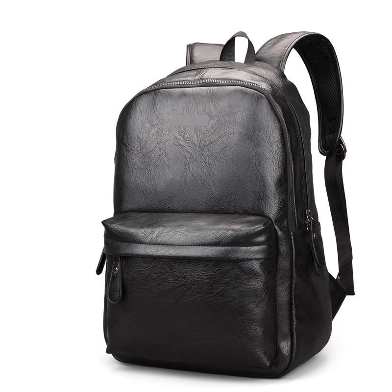 ?男士双肩包休闲旅行背包包韩版学生书包电脑皮包大容量潮流商务包? 发货周期:一般在付款后2-90天左右发货,具体发货时间请以与客服协商的时间为准