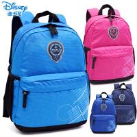 迪士尼书包小学生书包男1-3-6年级 儿童背包女童米奇双肩韩版减负书包
