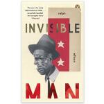 Invisible Man 看不见的人