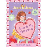 【预订】Junie B. My Valentime