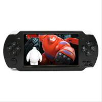 小霸王PSP游戏机掌机 S200掌上游戏机儿童益智彩屏PSP游戏机