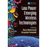 【预订】Low Power Emerging Wireless Technologies