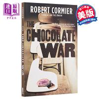 【中商原版】巧克力战争(第三十版)英文原版 The Chocolate War (30th Edition) 儿童图书