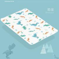 儿童隔尿垫2--4岁防湿垫婴儿换尿布垫小孩防水尿垫可洗小号护理垫