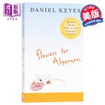 【中商原版】献给阿尔吉侬的花束英文原版科幻小说Flowers for Algernon: Student Edition