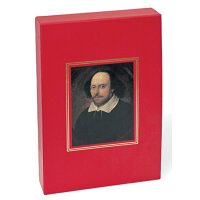 The First Folio of Shakespeare: The Norton Facsimile【英文原版】莎