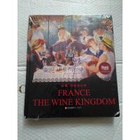 【二手旧书8成新】法国,葡萄酒王国 约尔格・兹普瑞克 青岛出版社 9787555203889