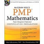 【预订】McGraw-Hill's PMP Certification Mathematics: Project Ma