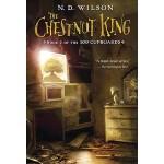 【预订】The Chestnut King 9780375838866
