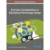 【预订】End-User Considerations in Educational Technology Design