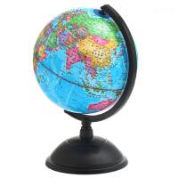 【5折包邮 限时抢购】征伐 地球仪 世界立体地图倾角旋转星球学生用20cm地理卫星学习地图教学儿童书房摆件男女中小学生