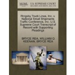 Ringsby Truck Lines, Inc. v. National Small Shipments Traff